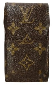 Louis Vuitton cell phone wallet eyeglasses cell phone case