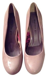 Madden Girl Blush Pumps