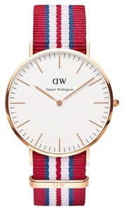 Daniel Wellington Daniel Wellington Male Classic Watch 0112DW Rose Gold