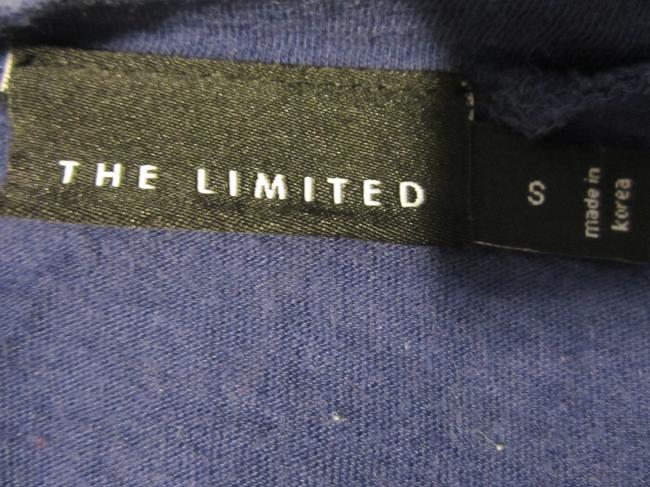 The Limited T Shirt Blue