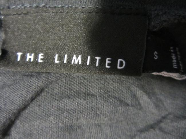 The Limited T Shirt Grey