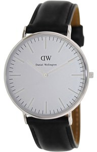 Daniel Wellington Daniel Wellington Male Classic Sheffield Watch 0206DW Silver Analog