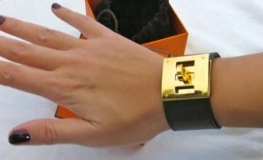 Hermès New Hermes kelly Dog bracelet