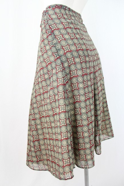 Liz Claiborne Skirt Multi-color