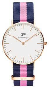 Daniel Wellington Daniel Wellington Female Winchester Watch 0505DW Rose Gold Analog