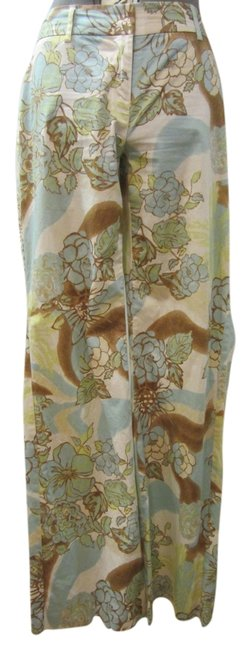 Express Relaxed Pants Print