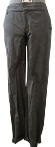 Calvin Klein Trouser Pants Blue