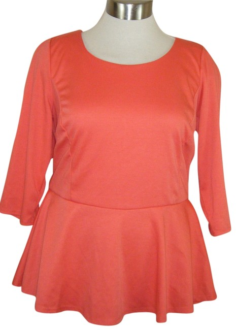 N Y COLLECTION Top POPPY