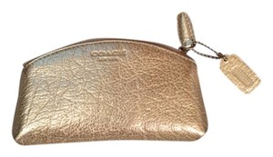 Coach Coach small cosmetic pouch