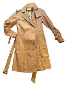 Marc Jacobs Trench Coat Khaki Jacket