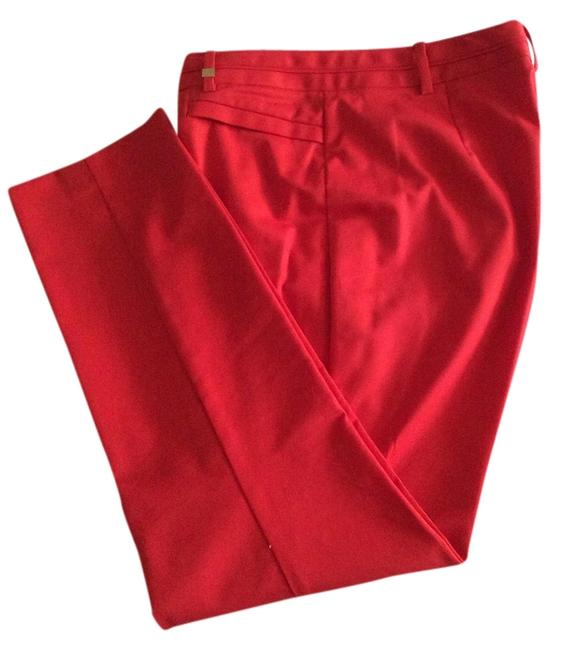 Preload https://img-static.tradesy.com/item/1367782/calvin-klein-red-skinny-pants-size-10-m-31-0-0-650-650.jpg