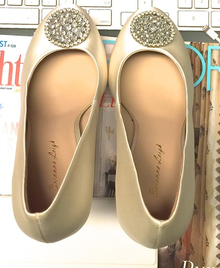 Brianna Leigh Christian Louboutin Wedding Heels Wedding Satin Stiletto Genuine Luxury Luxe Designer Wedding Rhinestone Crystal Jewel Ivory silk Pumps