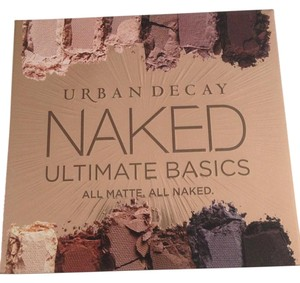 Urban Decay naked ultimate Basics, 12 x .04 oz.