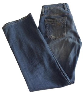 Lucky Brand Relaxed Fit Jeans-Medium Wash