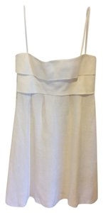 Valentino short dress Creamy white on Tradesy
