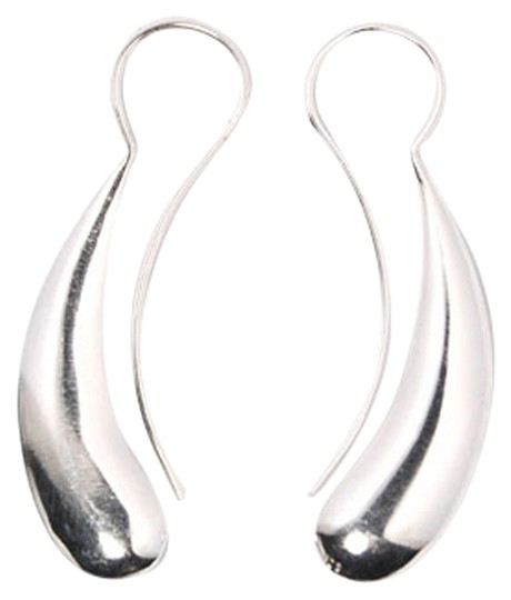 Preload https://item1.tradesy.com/images/island-silversmith-island-silversmith-hand-worked-925-sterling-silver-tusk-earrings-0101p-free-shipping-1367900-0-0.jpg?width=440&height=440
