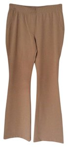Chico's Wide Leg Pants Beige