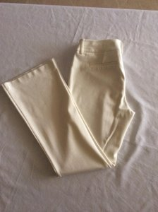 Chico's Wide Leg Pants Off white