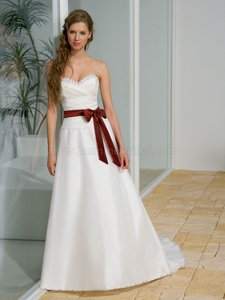 Jasmine Bridal F904 F409 904 409 Wedding Dress