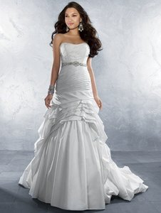 Alfred Angelo 2168 Wedding Dress Wedding Dress