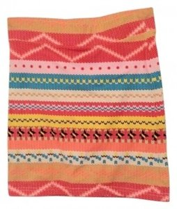 Forever 21 Skirt multi-color