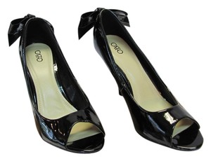 Cato Size 9.00 M Black Pumps