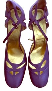 Miu Miu Purple Formal