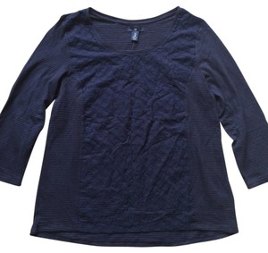 Gap T Shirt Navy