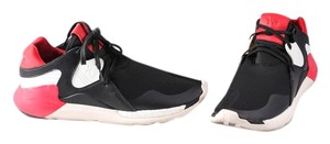 Yohji Yamamoto Red/black/white Mens Sneakers Black/White/Red Athletic