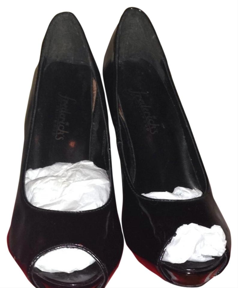 Fredericks Of Hollywood Shoes Sale