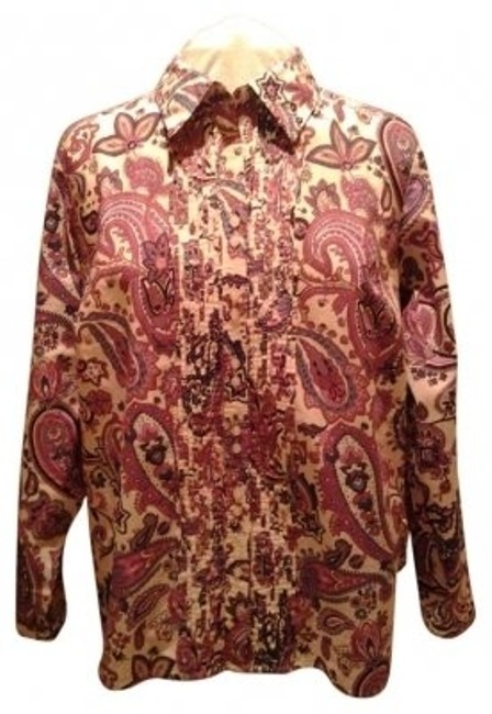 Preload https://item5.tradesy.com/images/charter-club-paisley-long-sleeve-tunic-button-down-top-size-20-plus-1x-136829-0-0.jpg?width=400&height=650