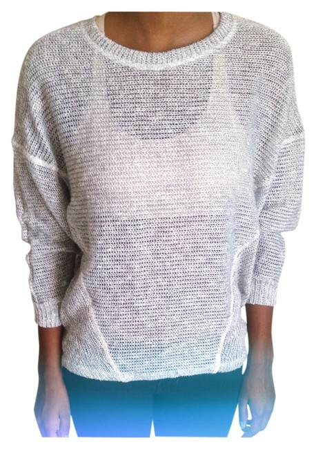Silence & Noise Sweater