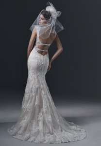 Sottero And Midgley Brecia (5sc630) Wedding Dress