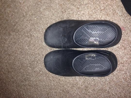Other Black Mules Image 1