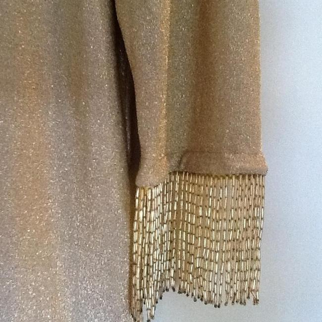 V & V Cosmo Designers Couture Collection Vintage Tunic