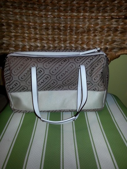 Coach Purse Satchel