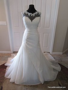 Sophia Tolli Althira Wedding Dress