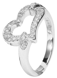Piaget Piaget 18K White Gold Diamond Ring G34L7400 US 6.75