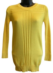 Marc by Marc Jacobs Cotton/silk Blend Ribbed Lightweight Sweater