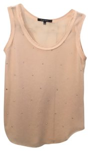 Sweet Rain Top Blush, light pink, nude
