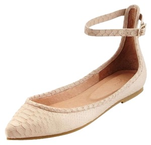 Joie Pink sand Flats