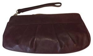 Other Eggplant Purple Clutch