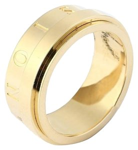 Piaget Piaget 18K Yellow Gold Diamond Possession Ring G34PX200 US 6.75