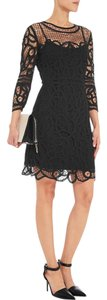 Rag & Bone short dress Black Zimmermann Tory Burch Iro Issa Dvf on Tradesy