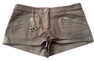 LaROK Shorts Brown