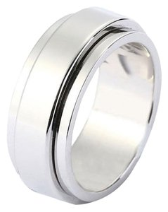 Piaget Piaget 18K White Gold Ring G34PK800 US 4.75