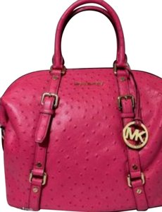 Michael Kors Like New Condition Satchel in Pink