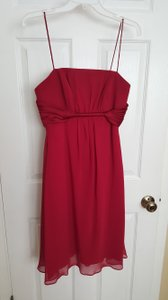 Alfred Angelo Claret/Cherry (Red) Alfred Angelo Dress