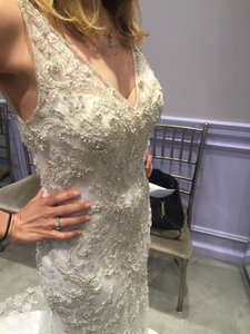 Sottero And Midgley Chavelle Wedding Dress