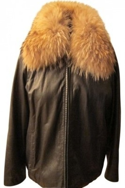 Preload https://item2.tradesy.com/images/lane-bryant-black-with-fur-collar-leather-jacket-size-22-plus-2x-13691-0-0.jpg?width=400&height=650